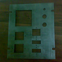 Sheet Metal Part 01
