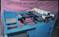 Flux De-Coating Machine