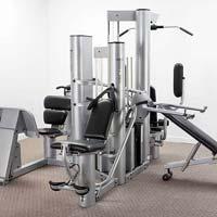 4 in 1 Gym Machine