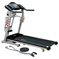 Automatic Treadmill 01