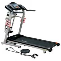 Automatic Treadmills