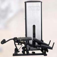 Leg Extension & Curl Machine 01