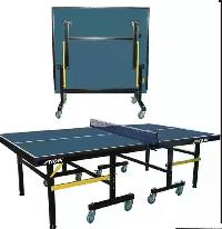 Table Tennis Table 02