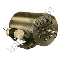 Single Phase Squirrel Cage Motor