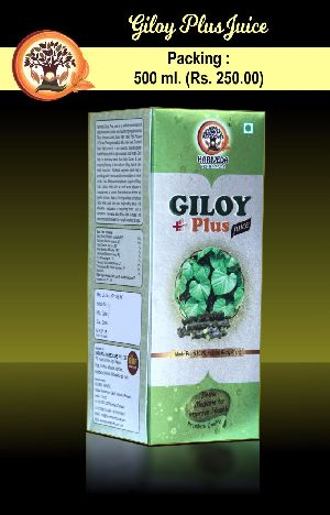 Giloy Plus Juice