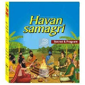 Hawan Samagri