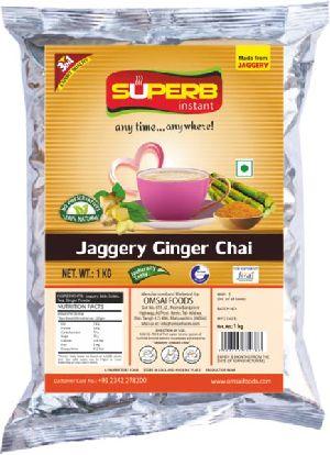 Superb Instant Jaggery Ginger Tea 02