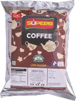 Superb Low Sugar Coffee