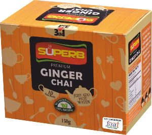 Superb Premium Ginger Tea