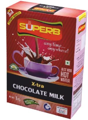 Superb X-Tra Chocolate Milk