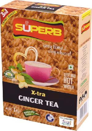 Superb X-Tra Ginger Tea