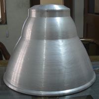 Aluminium High Bay Light Shades