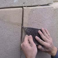 Fixing Mortar