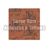 Non Asbestos Jointing Sheets - AF 139