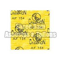 Non Asbestos Jointing Sheets - AF 154