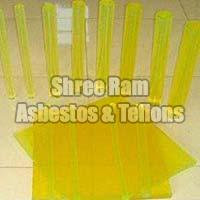 Polyurethane Sheet & Rods