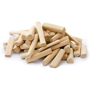 White Sandalwood Logs