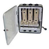 Main Switchgear