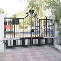 Swing Gate Motor