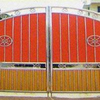 Compound Gates