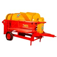 Dhan (paddy) Thresher