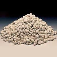Levigated China Clay Lumps - 04