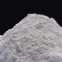 Levigated China Clay Powder - 03
