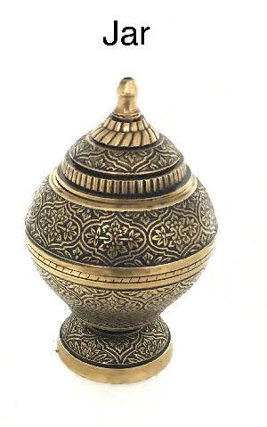BAKHURDAN JAR