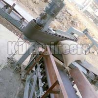 Conveyor Bag Diverter