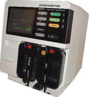 Physio Control LP9 Defibrillator