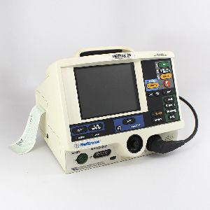 Refurbished lifePak 20 Defibrillator