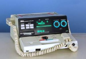 Zoll 1200 Defibrillator