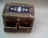 Wooden Box 02