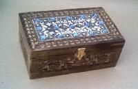 Wooden Box 03