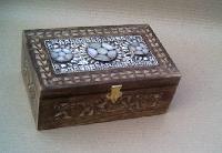 Wooden Box 04