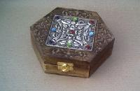 Wooden Box 05