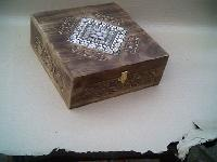 Wooden Box 09