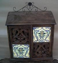 Wooden Cabinet 03