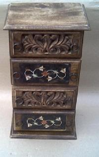 Wooden Cabinet 04