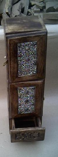 Wooden Cabinet 05
