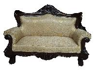 Wooden Sofa 20