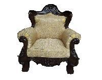 Wooden Sofa 21
