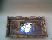Wooden Tray 03
