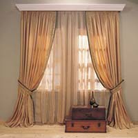 Hooks Curtain
