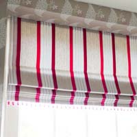 Roman Curtains
