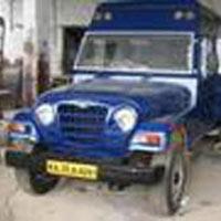 Cash Van Rental Services