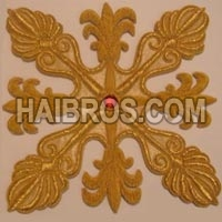 Embroidery Items - 01
