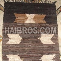 Leather Rugs - 03