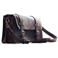 Mens Leather Laptop Bags