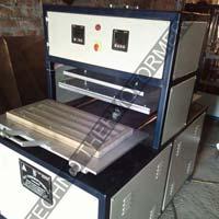 Blister Sealing Machine